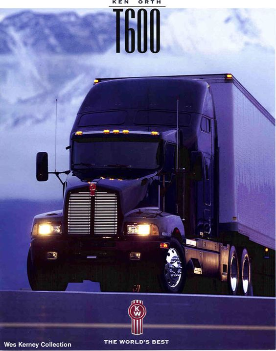 28 owners manual for a 2002 kenworth t600 kenworth t600 kenworth t600 this is like the truck i used to drive sciox Choice Image