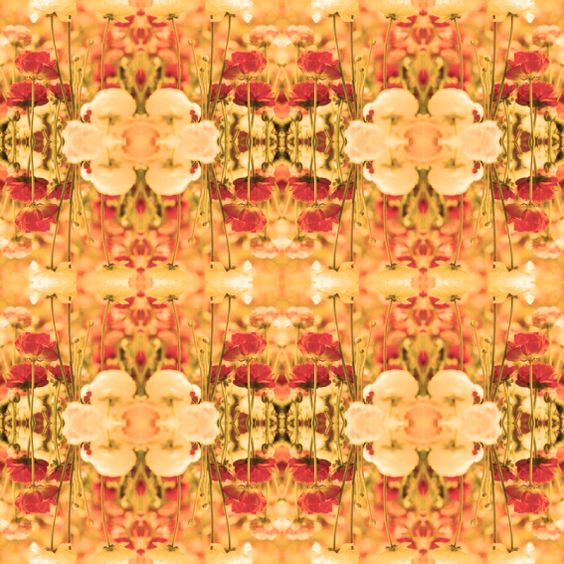 Be Diff - Estampas digitais | Floral by May