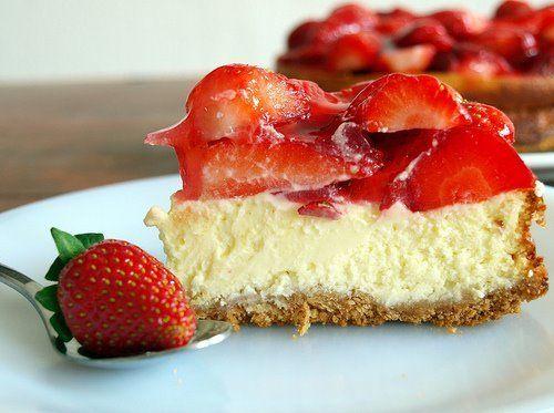 Cassey Ho's Cheesecake