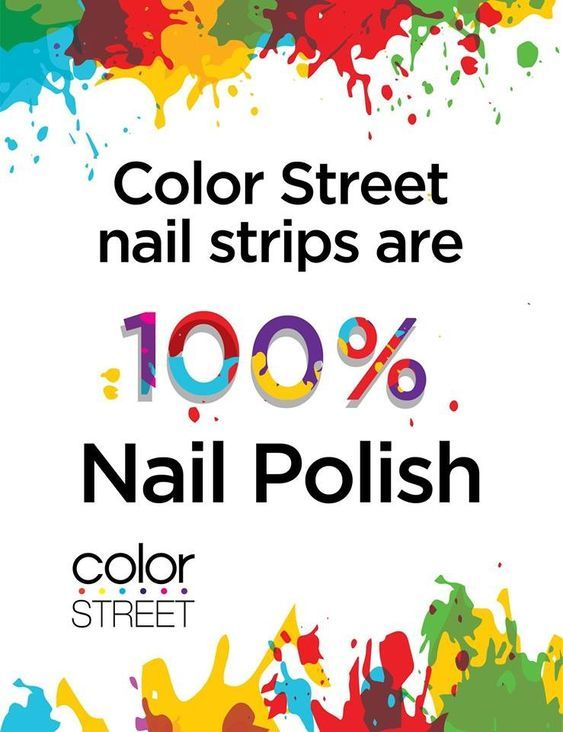 Pin On Color Street