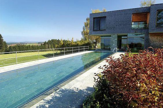 Schwimmbad-Hersteller sueddeutschland