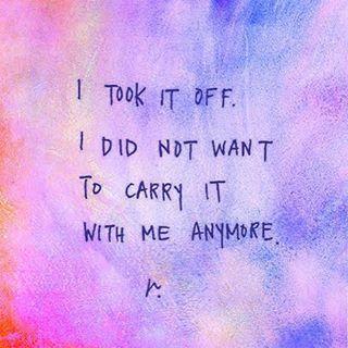 Just let it go. (via @mindbodygreen)