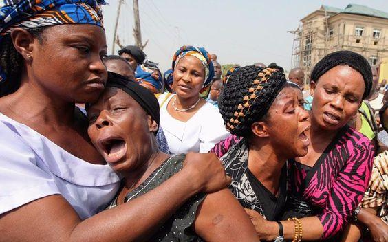 Boko Haram amenaza con exterminar a los cristianos de Nigeria