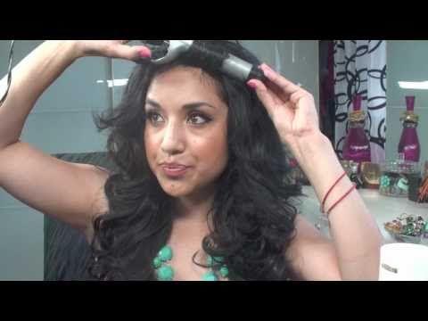 DulceCandy87... best hair curling tutorial everrrrrr