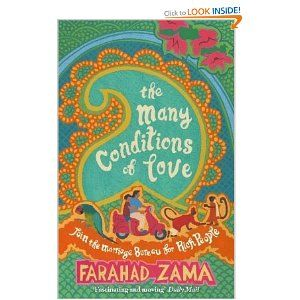 'The Many Conditions of Love,' Farhad Zama.