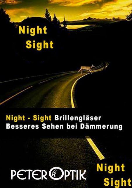 Abend EXPRESS: Klare Sicht für die Fahrt im Herbst!