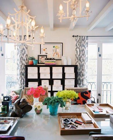 Designer Spotlight: Betsy Burnham- The Glam Pad Studio