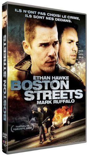 Boston streets • Brian Goodman