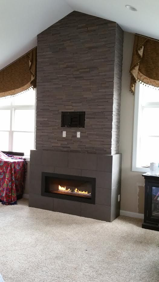 Napoleon Linear Fireplace Linear Fireplace Fireplace