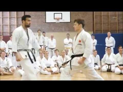 Youtube Martial Arts Workout Martial Arts Karate