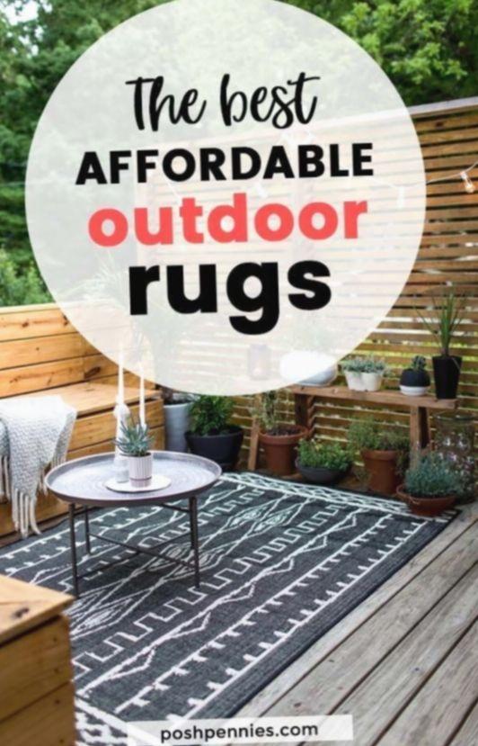 Diy Outdoor Rug Waterproof Tinyhousenationtinyhouseliving Tinyhouseonwheel Diy Outdoor Rug In 2020 Outdoor Rugs Patio Outdoor Rugs Cheap Patio Rugs
