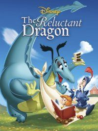 [ ] The Reluctant Dragon (1941)