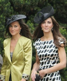 kate Middleton na moda!