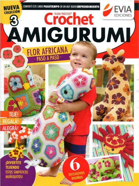 14 mejores imágenes sobre hexagona África flores en Pinterest | Hipo ...