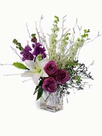 Easter Flower Arrangements - Burst of Light Bouquet - B16-4122: