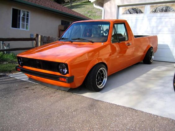 vw MK1 caddy, My grandson has this hot wheel car. Didn't know these things existed till he picked it out @ the store.