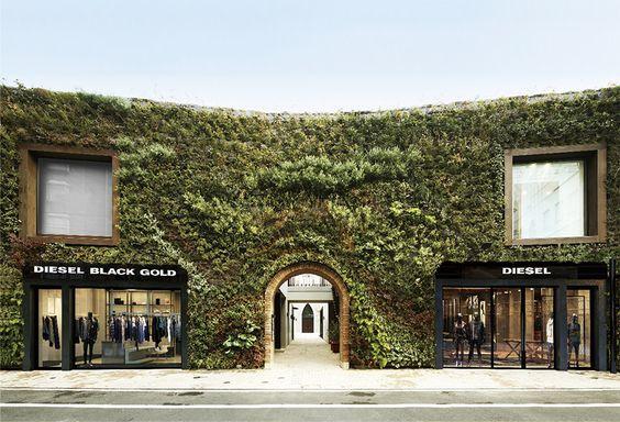 DIESEL BLACK GOLDの初路面店が青山にオープン!|絶対欲しい限定アイテムをチェック!