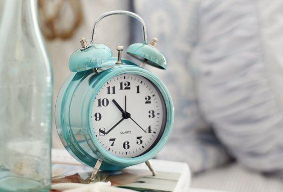 despertador: