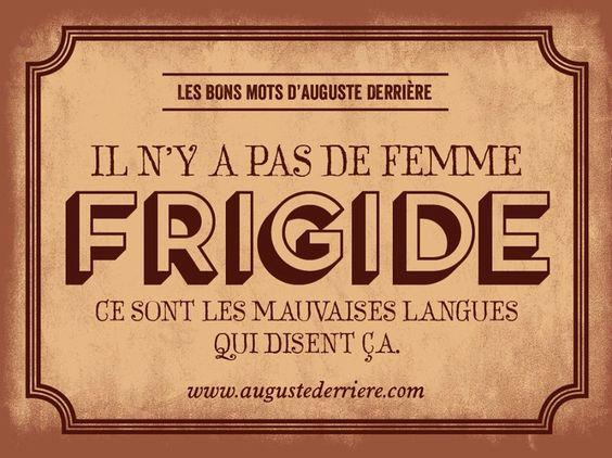 Auguste derriere: