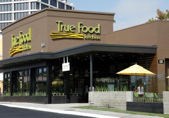 True Foods Kitchen Newport Beach Super Healthy And Yummy Food