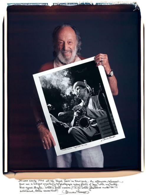 Dietro l'obiettivo: ritratti di fotografi che hanno fatto storia http://www.repubblica.it/esteri/2015/02/10/foto/dietro_l_obiettivo_ritratti_di_fotografi_che_hanno_fatto_storia-107008835/1/?ref=fbpr#12