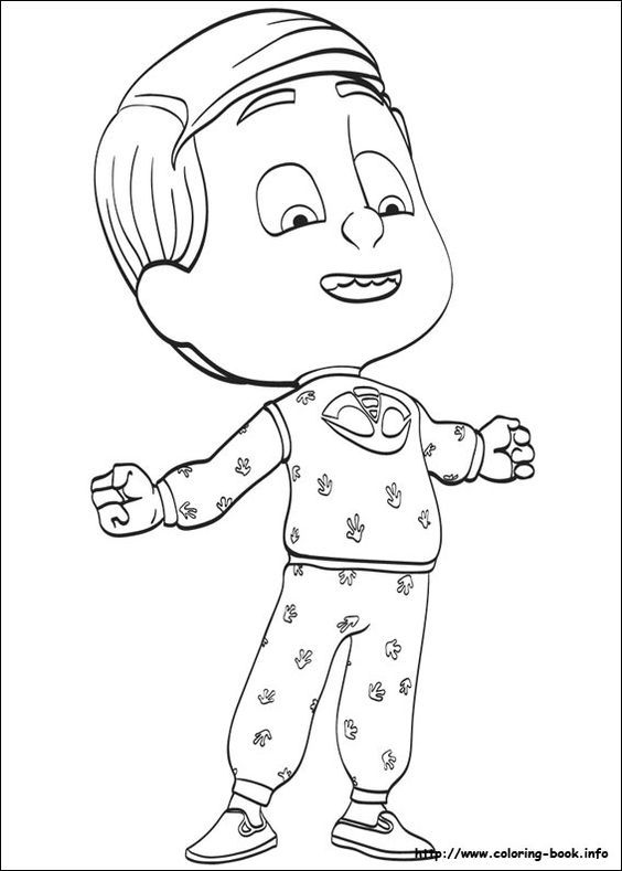 Pin By Andria Ioannidou On Children Pj Masks Coloring Pages