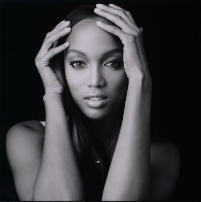 Describe Tyra Banks (or any other famous person):?