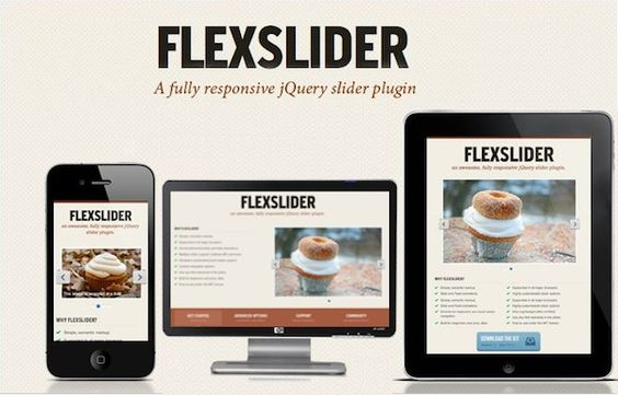 10 Useful Responsive jQuery Slider Plugins » Design You Trust – Design Blog and Community