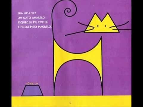 Baixar Gato Xadrez Mp4 Gato Xadrez Gatos Literatura Infantil