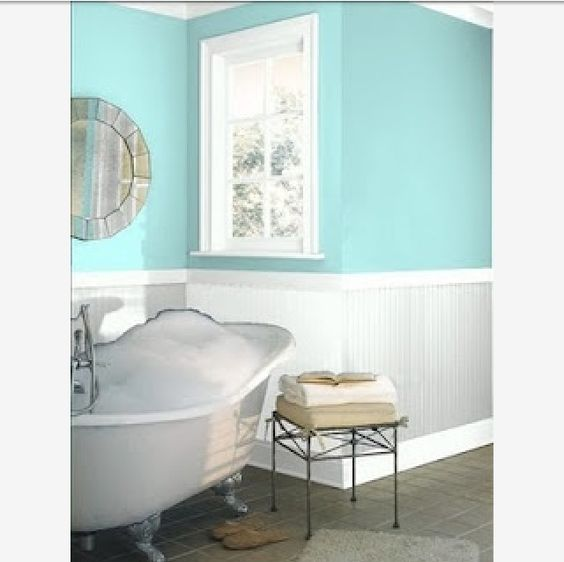 Colors, Benjamin Moore And The O'jays
