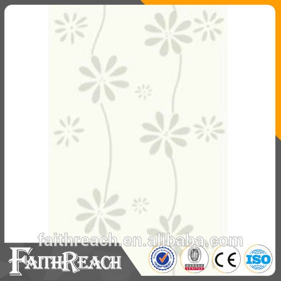 Check out this product on Alibaba.com APP Ceramic tile manufacturing plant 250x400mm white horse decorative ceramic wall tile