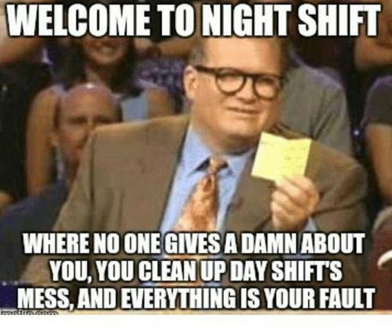 Nurse Clothes18 Posted To Instagram Studentnurse Futurenurse Regist Night Shift Quotes Funny Nurse Quotes Night Shift Humor