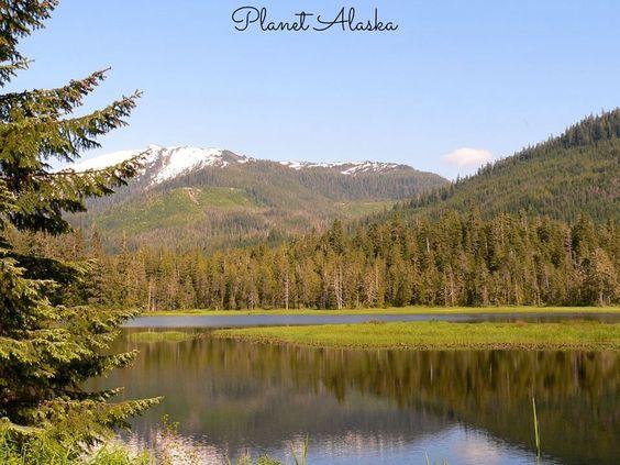 Pats Lake.