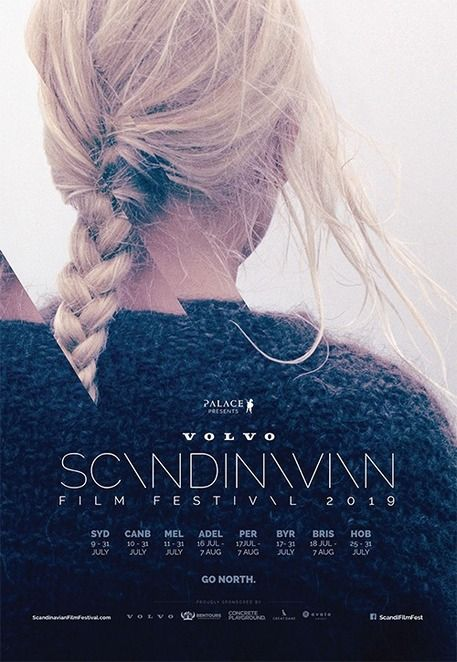 Volvo Scandinavian Film Festival 2019 Community Event Fun Things To Do Cultural Event Film Festival Foreign Films Berlin Film Festival Film Film Festival