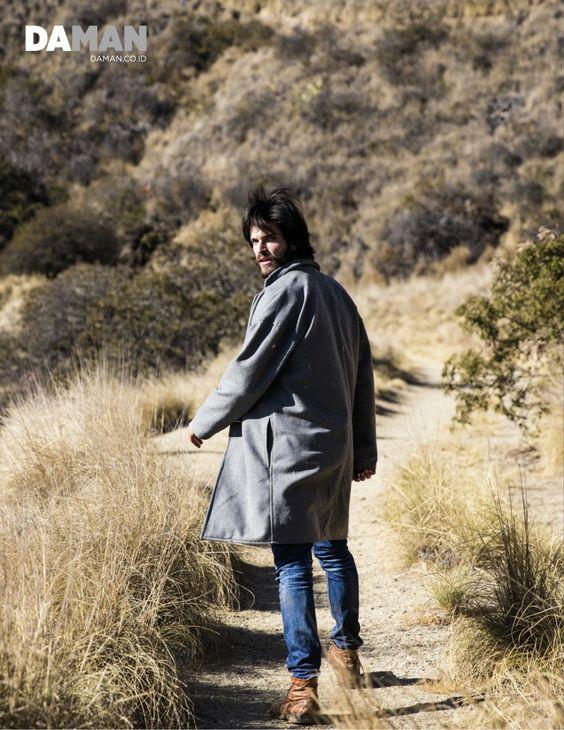 Magic Hour: Daniel di Tomasso Catches Up with Da Man