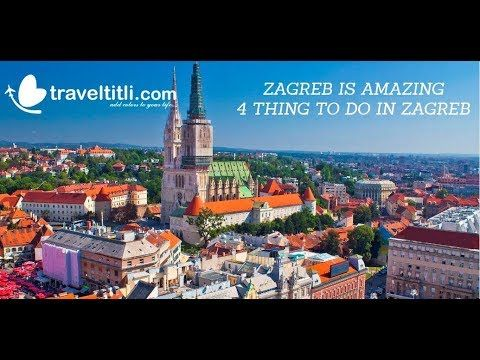 Pin By Travel Titli On Rome And Zagreb Tour Package Is Amazing With Plitvice Lakes National Park Cities In Europe Croatia Tours Cheap City Breaks