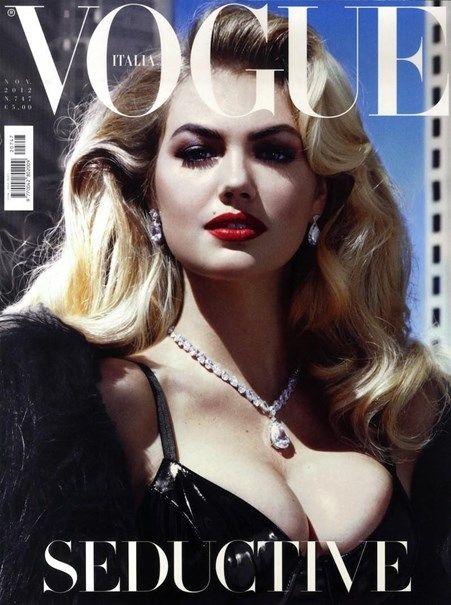 Curriculum Vitae: Kate Upton - Personalidades - Vogue Portugal