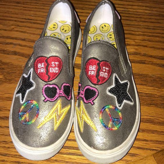 Cool Shoes Vans