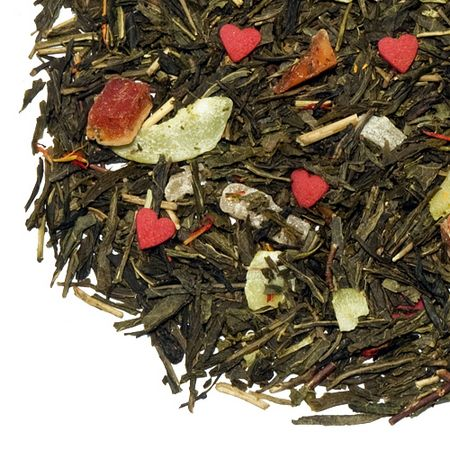 Teopia Love Spell tea <3 Delicious! One of my faves !