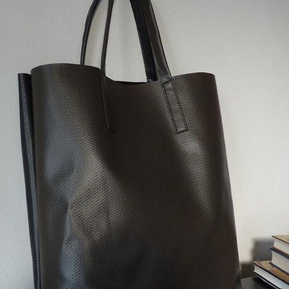 Imprint negro/marrón