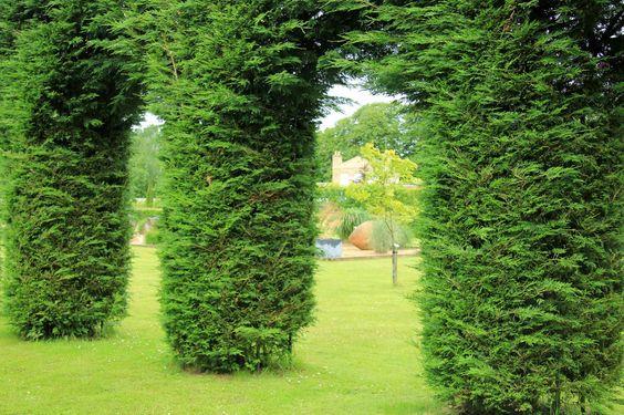Chippenham Park Gardens 24-06-2012 | by Karen Roe