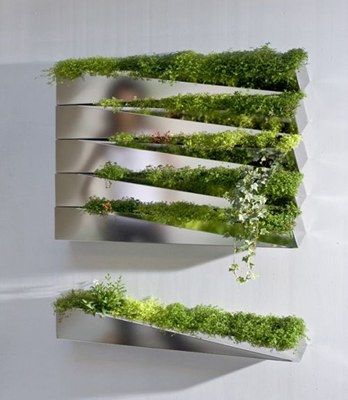 Grass Mirror by h2o Architects Photo