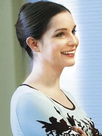 Hana Vagnerová fotka