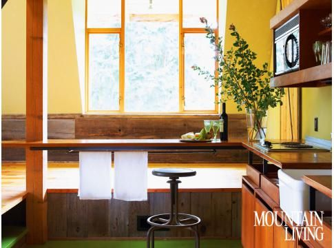 remodel, industrial design, barn, rustic loft ARCHITECTURE by Shed Architecture + Design PHOTOGRAPHY by Jenna Elia Pfeiffer MORE INFO at http://www.mountainliving.com/article/barn-reborn