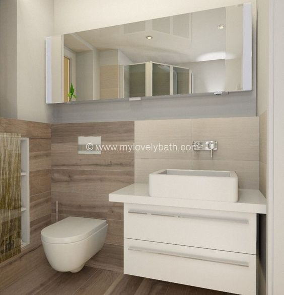 badplanung bad klein | badezimmer | pinterest, Badezimmer