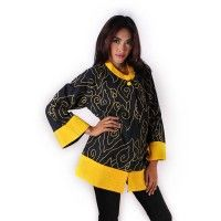 Batik Trusmi Blus Tulis Megamendung Kuning Batik Trusmi Cirebon IDR 325.000  yuuk Serbuu !!!  *bahan: katun halus kombinasi *size: M,L,XL *pilihan warna: Kuning ----------------------------------------------------------------------------- Info Order, hubungi Team Marketing Online kami [Open Reseller & Dropship] --> Phone/SMS/Whatsapp/Line :  Dian : 081564690003 | PIN BB: 57FA23DC Linda: 085864040786 | PIN BB: 57E93563 Gina : 089665271943 | PIN BB: 79FCA1A9 Viny : 085724290097 | PIN BB…