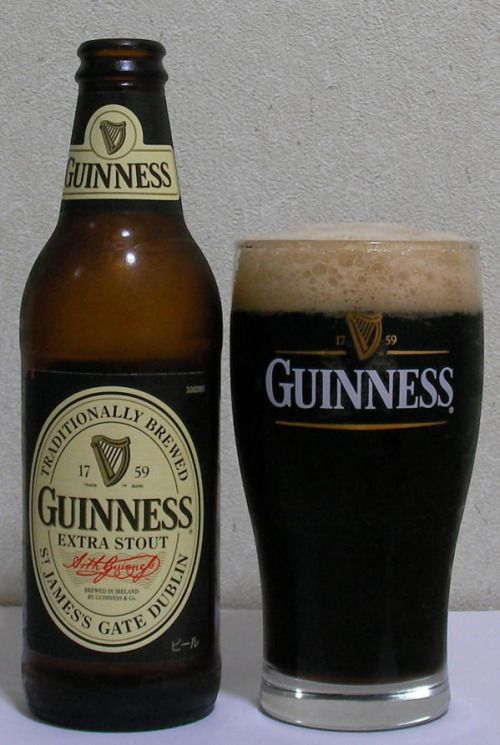 """thenippleslip: """" The 15 best and 15 worst beers for your health. Who knew Guinness was low-calorie? Check it Out « """" ummmmmm my favorite"""