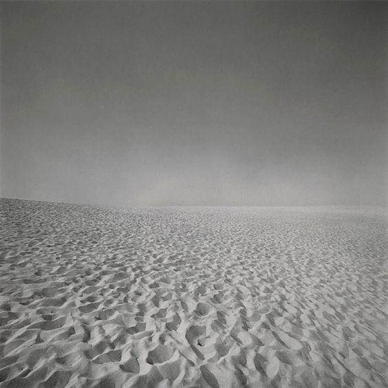Harry Callahan (American, 1912-1999), Cape Cod, 1972,