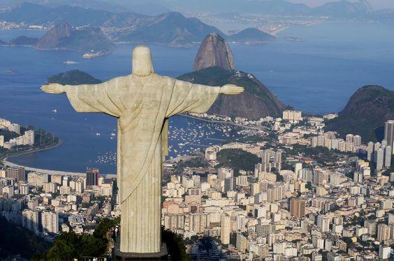 A 50 dias das Olimpíadas confira 50 dicas para aproveitar o Rio de Janeiro