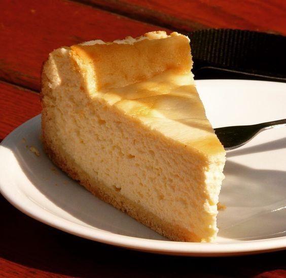 Cheesecake Breakfast And Girls On Pinterest